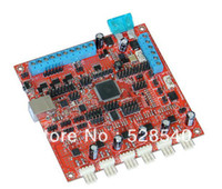 Cheap Free shipping New 3D Printer Rambo 1.1A Control Panel Board Main Board