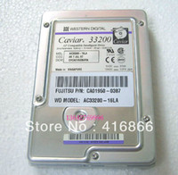 Wholesale original WD M M M M inches IDE PIN hard disk