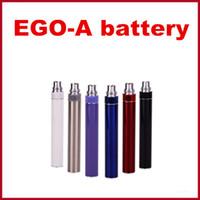 EGO- A Ego Battery E Cigarette 650mah 900mah 1100mah Batterie...