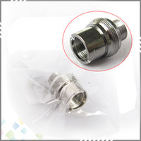Adapter adapter rings - 2014 EGO Ring EGO Connector Metal Adapter Electronic Cigarette ego Adapter with High Quality