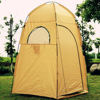 wood 0 Outdoor Furniture Shower tents Outdoor Portable Kids Boys Girls Toy Play House