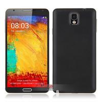 WCDMA Korea, Japanese, Ukrainian, Serbian Android Ulefone U9000 Smartphone mobile phone: 5.7 inch HD Screen MTK6589 Quad Core Android 4.2 3G GPS Wifi, Black