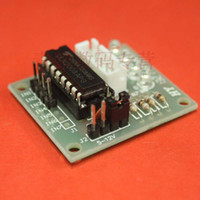 Cheap Driver board line stepper motor driver board driver board ul2003 test board