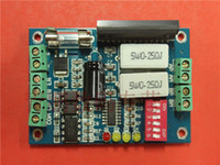 Cheap Tb6560 stepper motor drive driver board drive module single shaft controller