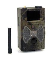 Wholesale New HD GPRS MMS Digital Infrared Trail Camera Inch LCD Megapixels IR Hunting