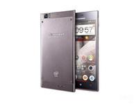 <b>Lenovo K900</b> Sólido Android 4.2 2 gb de RAM y 32 gb de ROM, procesador Intel Atom Z2580 de Doble Núcleo de 2.0 GHZ Smartphone de 5.5 pulgadas FHD Pantalla de los Teléfonos celulares