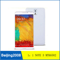 "Quadcore MTK6582 1: 1 Note 3 5. 7"" cellphone Air Gesture A..."