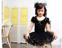Wholesale Factory Direct Ballet Costumes for Girls Practicing Ballet Skirt Latin Children Performing Cloths