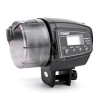 aquarium digital timer - LCD ml Volume Automatic Auto Aquarium Tank Fish Pet Food Feeder Timer Digital Feeding AF D