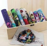 dyed fabric - Hand dyed fabrics Cotton Linen Fabric DIY Patchwork fabric Comics cm