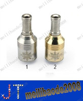 Cheap 2014 stainless steel rebuildable nimbus nimbus v5 mod atomizer ecigarette rebuildable nimbus V5 atomizer clone MYY817
