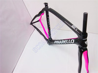 Wholesale new PINARELLO DOGMA65 FULL CARBON BIKE FRAME SET dogm painting ZIPP T FSA SML TIME TREK LOOK BIANCHI