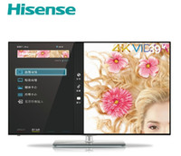 Hotel TV LCD 32''-55'' Hisense Television LED39K680X3DU VIDAA 39 Inches 4K Ultra HD Smart TV Household 3D TV With WIFI