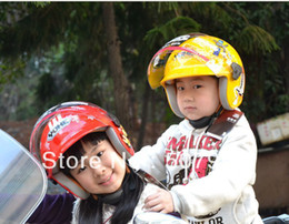 Free shipping Kids Open Face helmet,Kids Motorcycle Helmet,Safety Helmet, high quality D-682
