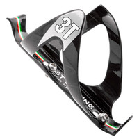 Cheap Wholesale zero - to sell the new carbon bottle cage free postage