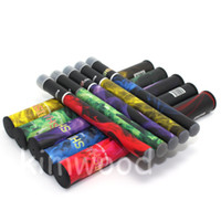 Electronic Cigarette e hookah - Health Disposable E Cigarette Hookah Portable E Shisha Pen puff E hookah different Fruit Flavor Vapor Electronic Cigarette