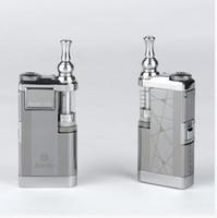 innokin vtr - In Stock Genuine Innokin VTR Itaste Starter Kit Variable Voltage Wattage LED Screen Battery iClear S Atomizer DHL