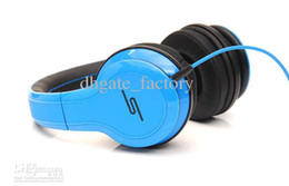 Rue sms via un casque d'oreille en Ligne-SMS Audio Street de 50 Cent casque Over-oreille Wired Casque
