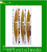 venda por atacado duck feather-VICTOR badminton autêntico ouro 1, badminton penas de pato, grande número de local, a melhor qualidade, o mais conveniente Frete Grátis tran