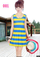 Wholesale The new dress in spring and summer Han edition