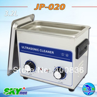 Wholesale jewellery L ultrasonic cleaner JP SUS304 tank with basket amp fast delivery