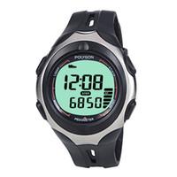 Wholesale POLYGON genuine D electronic pedometer calorie walking running sports watch bracelet wristband smart