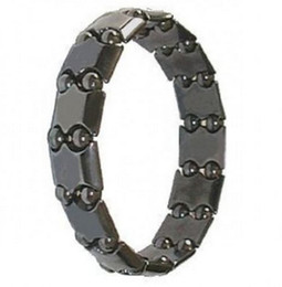 Wholesale New arrival Magnetic Hematite Fashion Pain Therapy Bracelet Arthritis