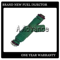 0280155968 audi fuel injectors - Fuel injector cc min Green Giant fuel injector for Audi A4 Volvo Fuel Injectors