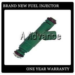 Wholesale Fuel injector cc min Green Giant fuel injector for Audi A4 Volvo Fuel Injectors