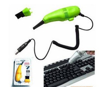 Zhejiang China (Mainland) Yes Stock free shipping USB cleaner dust cleaner keyboard cleaner keyboard brush computer cleaner retail