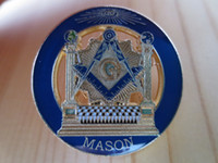 Wholesale Masonic Lapel Pins Badge Mason Freemason B5