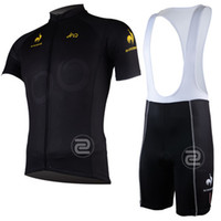 Short Men polyester 2013 Tour de france Team Cycling Jersey Cycling Wear Cycling Clothing short (bib) suit-Tour de france-1B Free Shipping