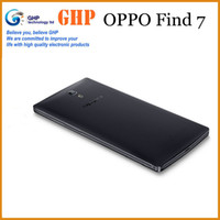 Wholesale Original OPPO Find Finder snapdragon GHz AB Smartphone A Charging Support G Quad Core Mobile Phone GB RAM G ROM
