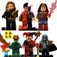 Wholesale 2014 new toy Raytheon2 Thor Iron Man Super Hero Avenger Union block blocks jinjago chima Star Wars