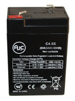 Rechargeable batteries amp hours - 6v ah Sealed Lead Acid Battery v4ah Volt Amp Hour V Ah volt Amp Hour