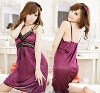 Wholesale 2014 Women Pajamas Latest Styles Nightgown Sale Sexy Lingerie Sexy Nightdress Women Sleepwear piece