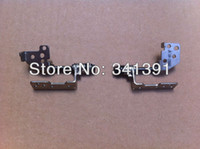 Wholesale he New Original laptop LCD Hinges For HP Compaq CQ60 G60
