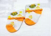 cartoon socks - New Arrival cartoon socks baby cartoon socks baby socks newborn child cute cartoon sweat socks styles