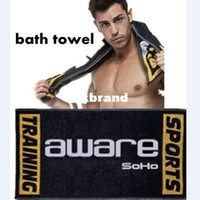 Roll 100% Cotton other 1pcs Bath Towel beach wholesale Set kitchen sweat suits bamboo hand Sports airplane gift home towels cheap bathroom salon peri