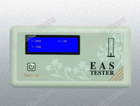 Wholesale DHL eas tester for eas rf system frequency tester eas mhz rf antenna detector tester