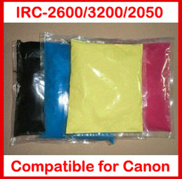 Wholesale compatible color toner powder for Canon IRC top quality