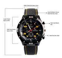 Cheap Sport watch Best Men's Quartz-Battery military watches