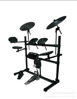 Wholesale U S selling electronic drum simulation is extremely cost effective selling electric piano drums suitable for teaching and training