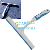 Wholesale New Car Washing Tool Squeegee Car Windscreen Windshield Wiper Cleaning T Shape