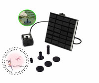 Wholesale Solar Floating Brushless Pump AS180 A V W Monocrystalline silicon v ma cm l line meters long Mini waterproof plug