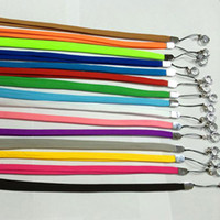 Multicolor optional Electronic cigarette Lanyard with buckle...