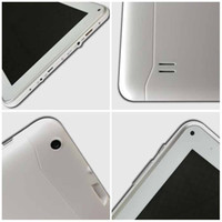 Wholesale 9 quot Dual Core Android Tablet PC actions MB RAM GB Android inch actions WIFI OTG HDMI point touch camera colors hk