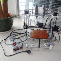 Cheap Digital Printer 3d printer Best HO-0024 10days Reprap 3D Printer