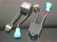 Wholesale High quality HID Error Code Warning Canceller Capacitor For Kit Xenon Plug Play New