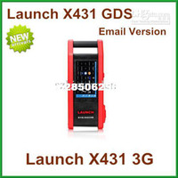 Wholesale Launch X431 gds G scopebox scope box for wifi multi function Launch X431 GDS scan tool OBD02